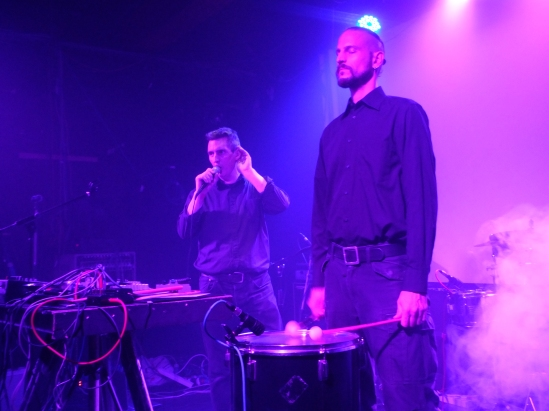 GL live A.M.F.R.electrowerz 7.10.2017